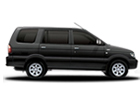 Chevrolet Tavera Black Colors