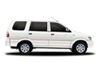 Chevrolet Tavera White Colors