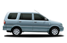 Chevrolet Tavera Blue Colors