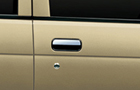 Chevrolet Tavera Door Handle Pictures