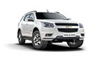 Chevrolet Trailblazer Picture
