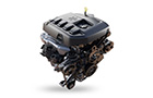 Chevrolet Trailblazer Engine Picture