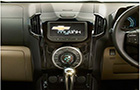 Chevrolet Trailblazer Stereo Picture