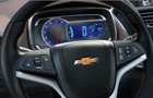 Chevrolet Trax Steering Wheel Picture