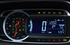 Chevrolet Trax Tachometer Picture