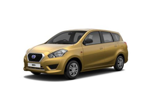 Datsun GO+ Pictures | Datsun GO+ Photos and Images ...