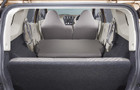 Datsun GO+ Boot Open Picture