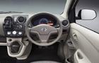 Datsun GO+ Steering Wheel Picture