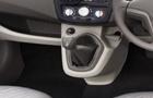Datsun GO+ Gear Knob Picture