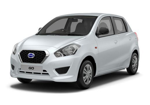 Datsun Go Side View Pictures
