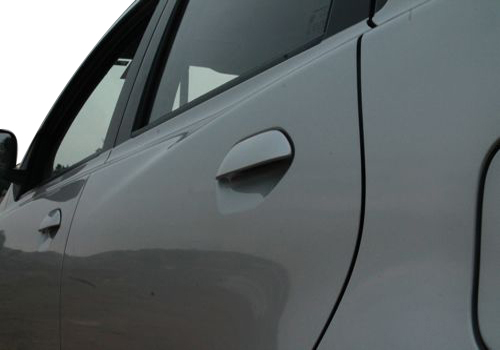 Datsun GO Door Handle Exterior Picture