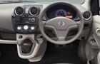 Datsun GO Steering Wheel Picture