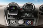 Datsun GO Stereo Picture
