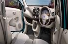 Datsun GO Front AC Controls Picture