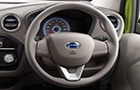 Datsun RediGo Steering Wheel Picture