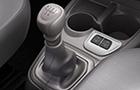 Datsun RediGo Gear Knob Picture