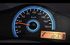 Datsun RediGo Tachometer Picture