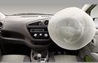 Datsun RediGo Airbag Picture