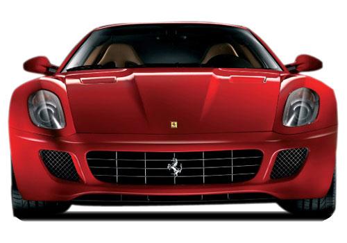 Ferrari 599 GTB Fiorano Pictures