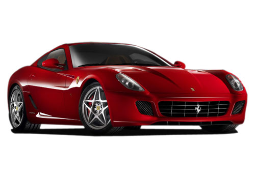 Ferrari 598 GTB Fiorano