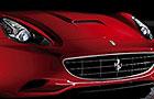 Ferrari California Picture