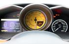 Ferrari FF Tachometer Picture