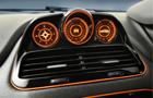 Fiat Avventura Side AC Control Picture