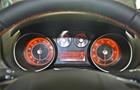 Fiat Avventura Tachometer Picture