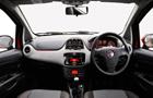 Fiat Avventura Central Control Picture