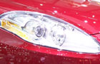 Fiat Bravo Head Light Pictures