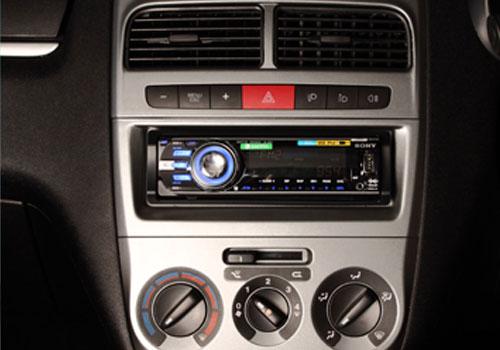 Fiat Grande Punto Stereo Interior Picture Carkhabri Com