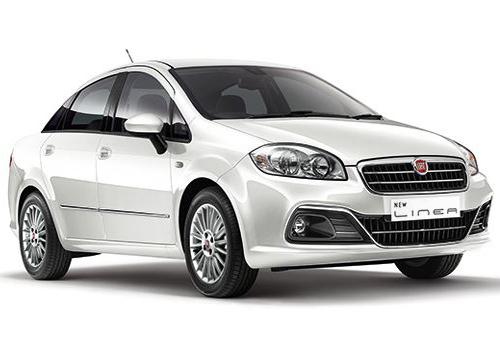 Fiat Linea Pictures