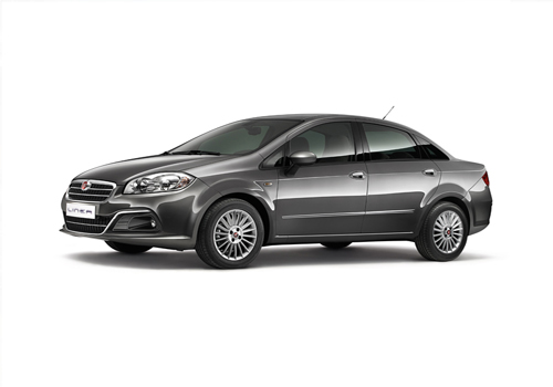 Fiat Linea Door Handle Exterior Picture