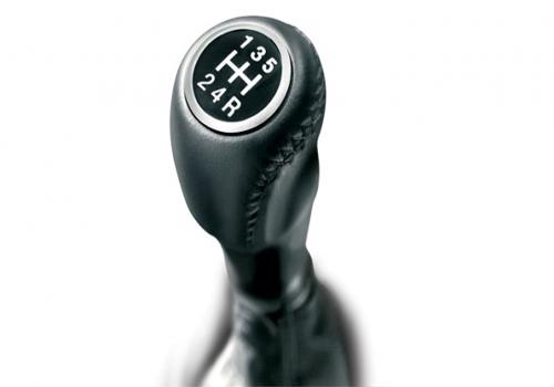 Fiat Linea Gear Knob Picture