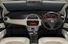 Fiat Linea Dashboard Picture