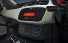 Fiat Linea Side AC Control Picture