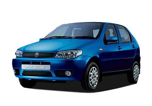 Fiat Palio Stile Petrol 1.6 Sport
