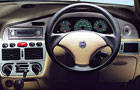 Fiat Palio Stile Steering Wheel Picture