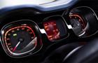 Fiat Panda Tachometer Picture