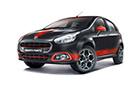 Fiat Punto Abarth Picture