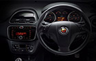 Fiat Punto Abarth Picture