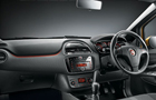 Fiat Punto EVO Dashboard Picture