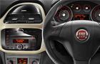 Fiat Punto EVO Stereo Picture