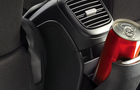 Fiat Punto EVO Cup Holders Picture