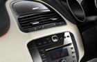 Fiat Punto EVO Front AC Controls Picture