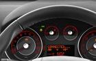 Fiat Punto EVO Tachometer Picture