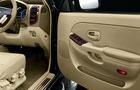 Inside Driver Side Door Open