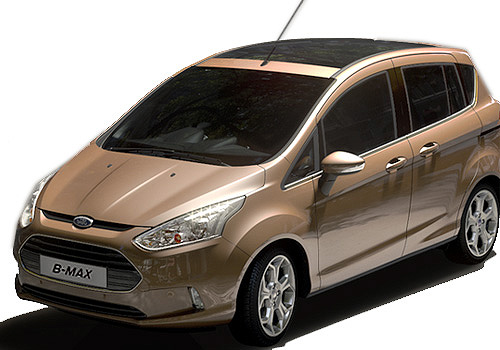 ford b max pictures ford b max photos and images. Black Bedroom Furniture Sets. Home Design Ideas