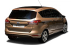 Ford B Max  Picture