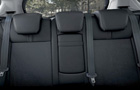 Ford B Max Rear Seats Picture